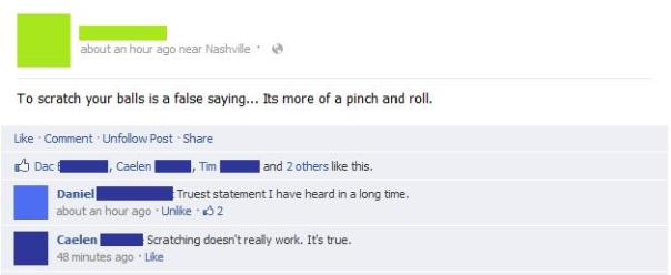 pinch and roll